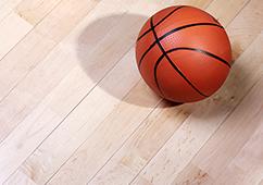 体育木地板具体优势
