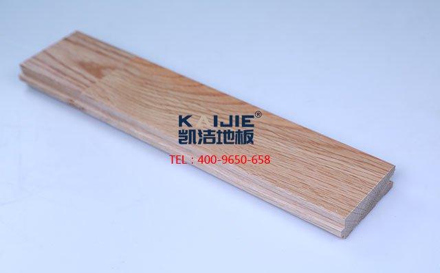 柞木A级板运动木地板