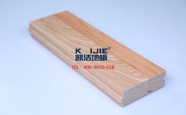 松木(落叶松)舞台木地板