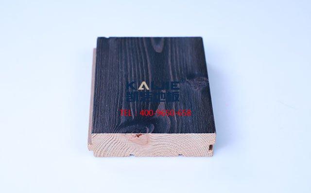 俄勒冈板运动木地板