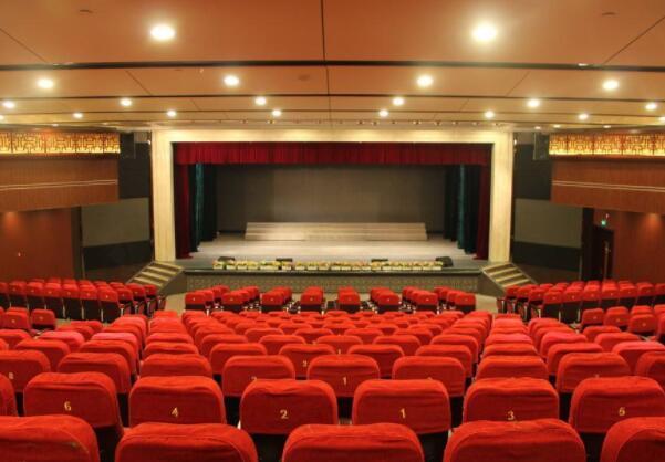 剧院和礼堂的声音是如何做到有效处理的