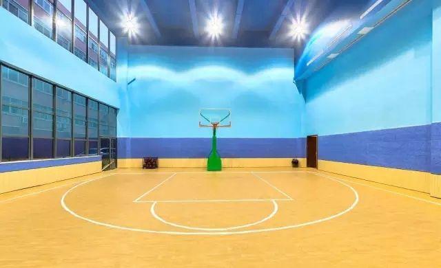 私人篮球馆