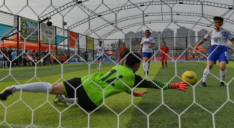 体育产业发展获重要支撑,体育总局制定18项体育领域国家标准发布