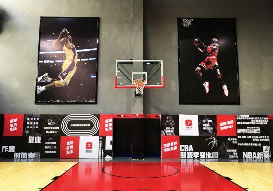 篮球馆专用木地板