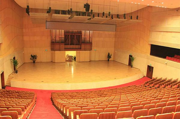 专业舞台木地板