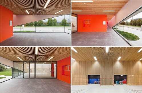体育馆设计与施工中的需要避免的十大误区