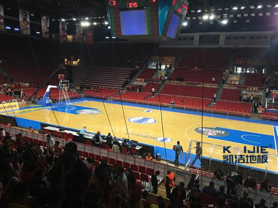 家装地板为什么不能用于室内体育馆场地