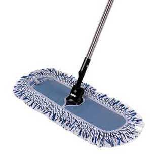 体育木地板清洁用什么样的拖把好