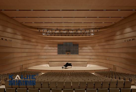 舞台地板案例