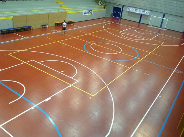 篮球场专用运动木地板,篮球运动木地板厂家,体育运动木地板厂家