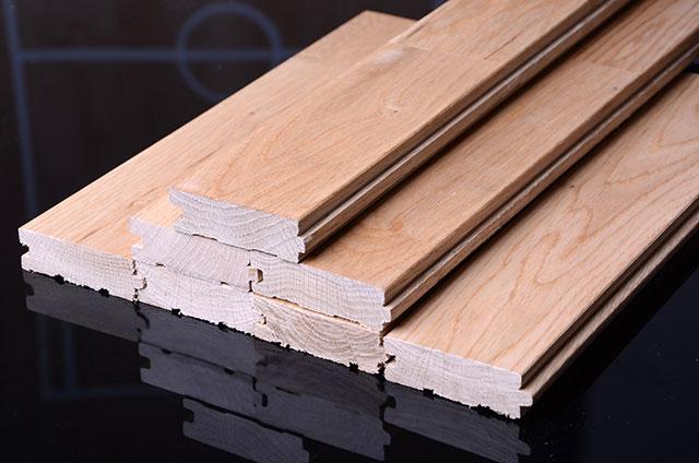 柞木运动地板,篮球场柞木地板,体育馆柞木地板