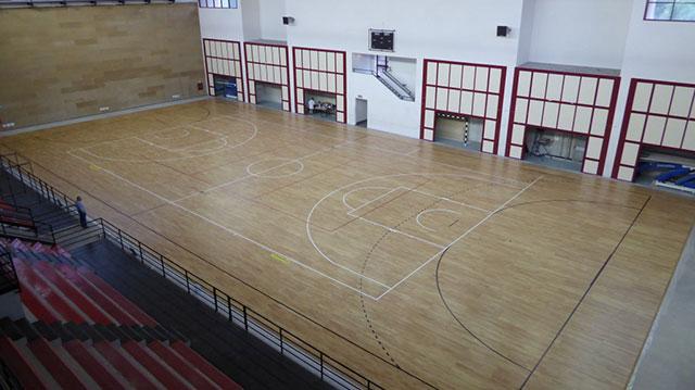 运动木地板防腐,篮球地板防腐,体育木地板防腐