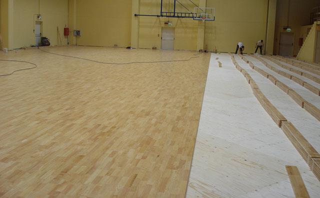 运动木地板厂家,篮球馆运动木地板厂家,体育馆运动木地板厂家