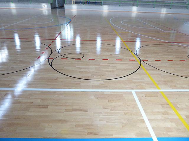 运动木地板防水,体育木地板防水,蓝球木地板防水