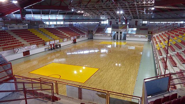 篮球馆专用地板优势,运动木地板优势,体育木地板优势