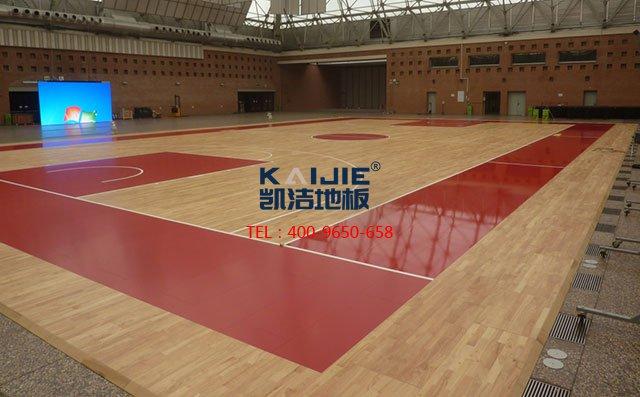 运动木地板刷漆=,篮球馆木地板刷漆,体育馆木地板刷漆