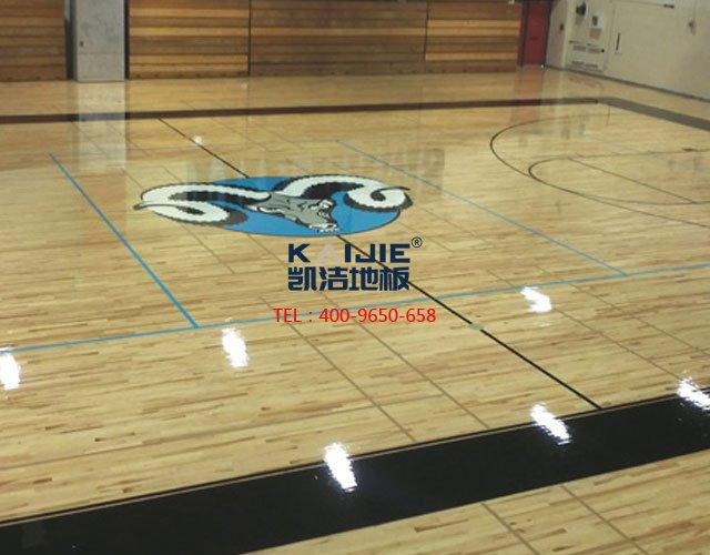 体育木地板,体育馆专用运动木地板