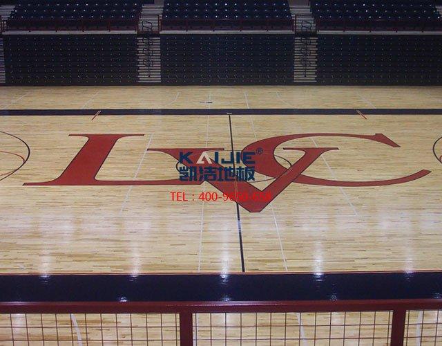 如何判断体育馆木地板的含水量?体育木地板厂家——凯洁地板