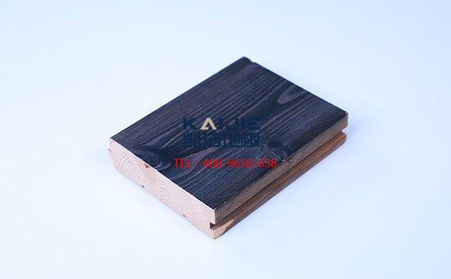 俄勒冈板运动木地板——凯洁地板
