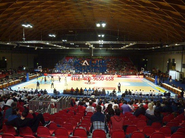 郑州体育馆专用木地板厂家哪家好_凯洁地板