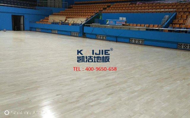 中国木地板原木需求增加,贸易战又是雪上加霜——凯洁地板