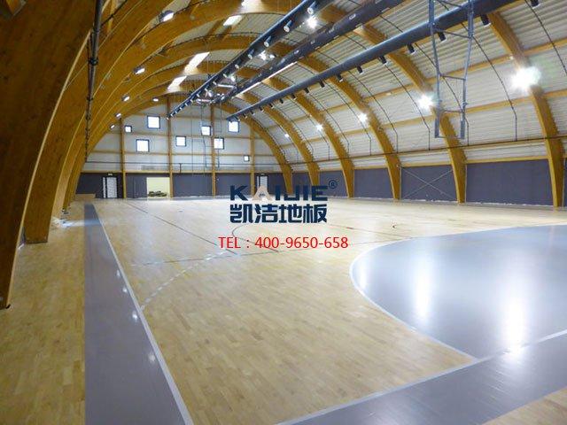 体育场馆为什么需要用体育运动木地板?——体育馆木地板
