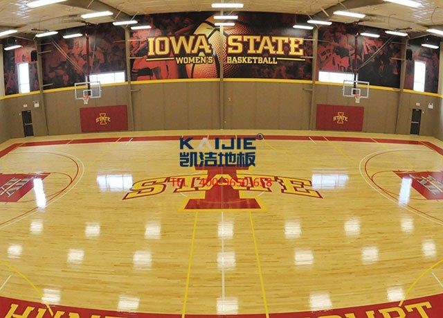 怎么才能选到合适自己场地的体育木地板——体育馆木地板