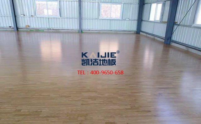篮球场木地板翻新要避免这些误区——体育馆木地板