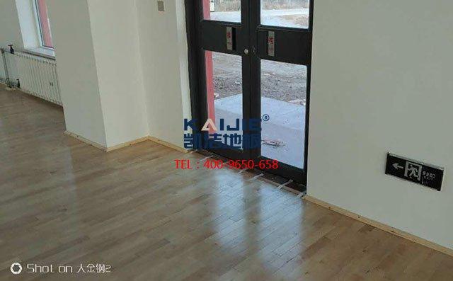 体育馆木地板使用过程中的保养误区——体育馆木地板