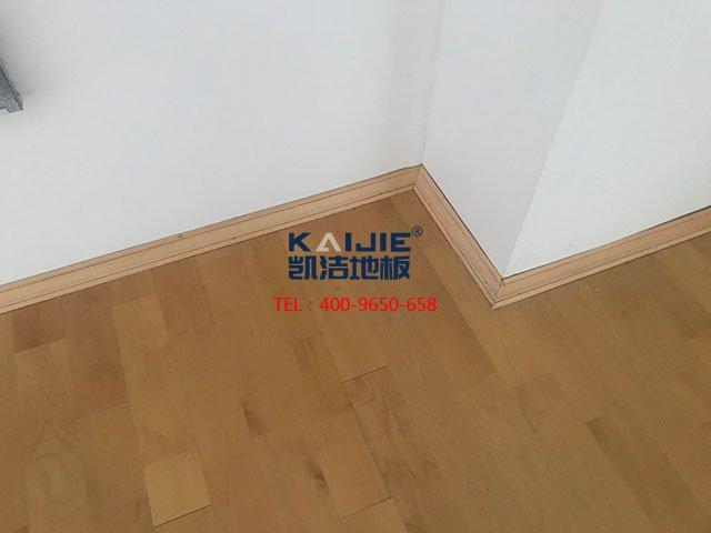 体育馆运动木地板有哪些品牌——体育馆木地板