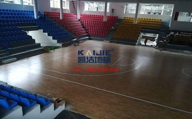 国内体育馆运动木地板厂家有哪些——篮球场木地板