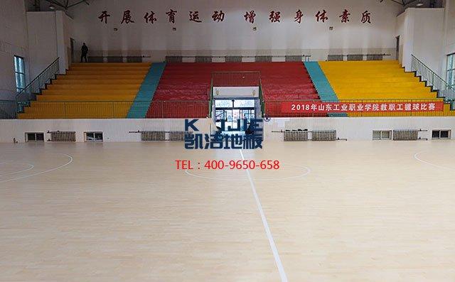 体育场馆木地板不同季节怎么保养——健身房运动木地板