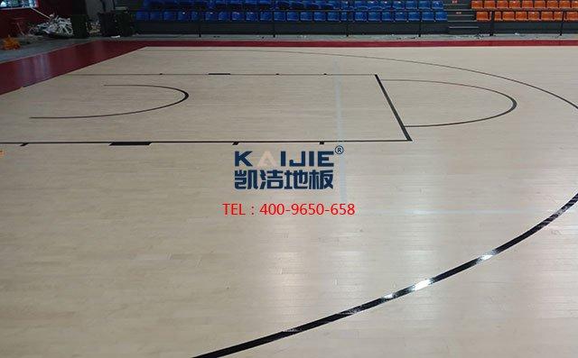 实木运动地板批发价格是多少钱——体育馆木地板