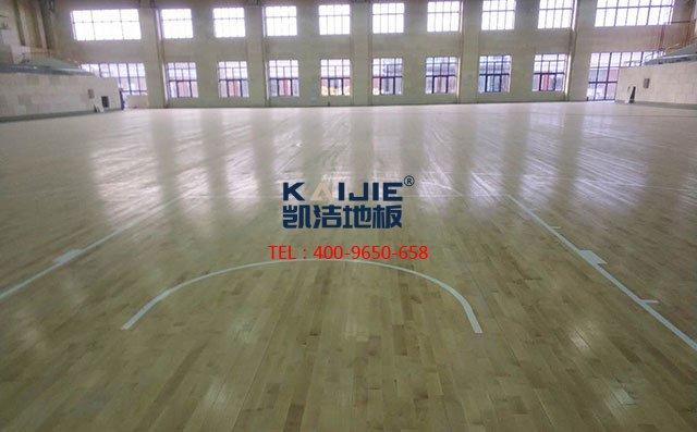羽毛球场馆木地板哪个品牌好——体育馆木地板