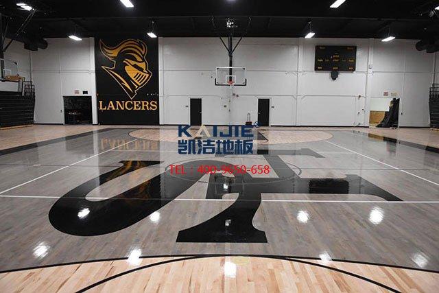 体育馆木地板吱吱响是什么原因——篮球场木地板