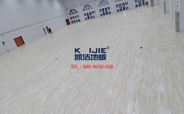 专业运动木地板厂家直销批发——体育馆木地板