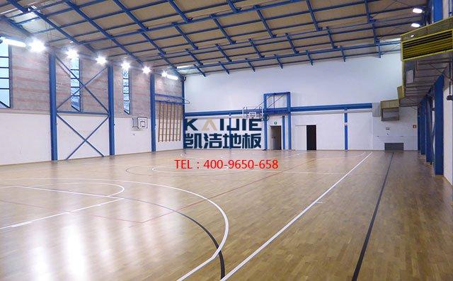 健身房运动地板品牌哪个好——体育馆木地板