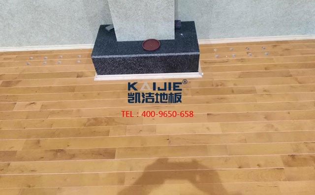 体育运动实木地板品牌有哪些——体育实木地板品牌