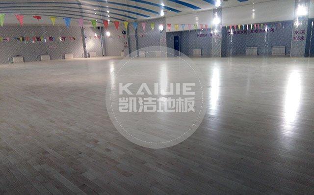篮球馆实木地板哪个品牌好——体育馆木地板品牌