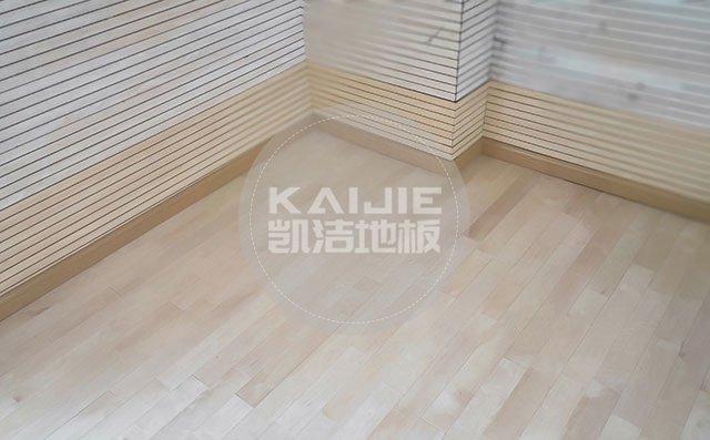 篮球场体育木地板有哪些事情不能做——体育馆木地板