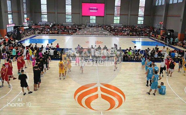 体育场馆木地板使用容易出现哪些问题——篮球地板厂家