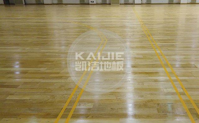 体育馆实木地板品牌哪家好——体育地板厂家