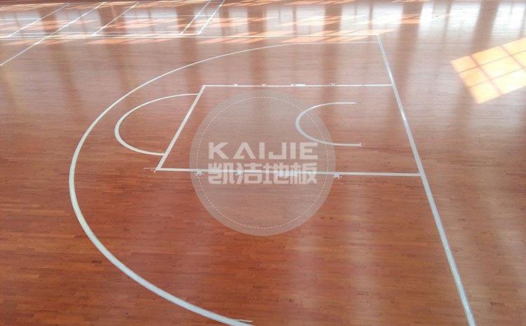 体育馆运动木地板都有哪些价位——体育木地板品牌
