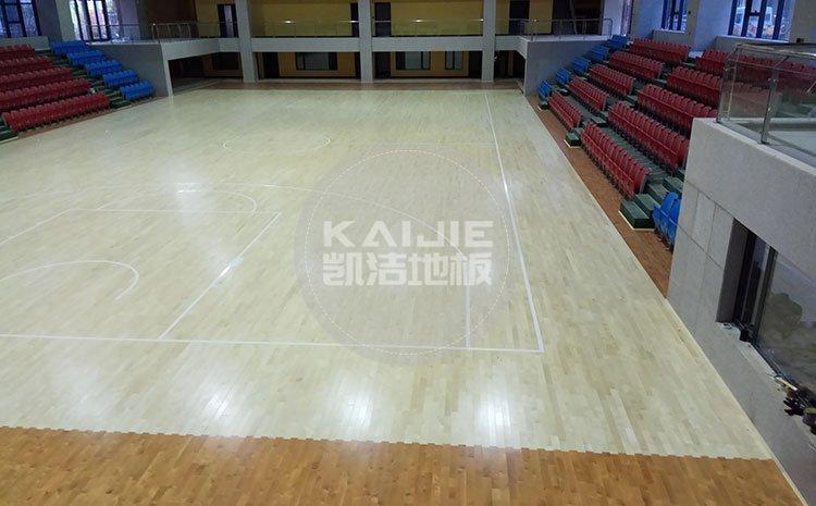 315调查中国运动木地板市场诚信品牌——运动地板品牌
