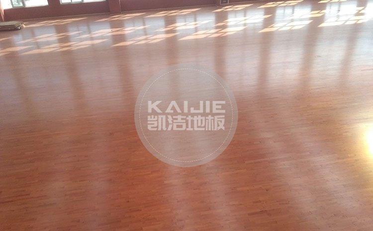杭州篮球场馆木地板品牌哪家好——体育地板品牌