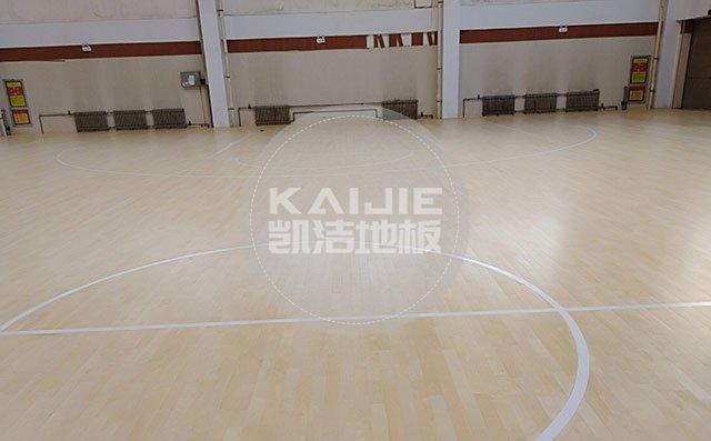 国内学校体育馆木地板选择哪个厂家好——运动木地板