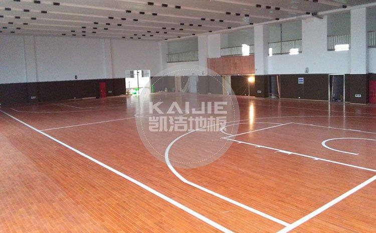 枫桦木运动地板厂家哪家质量好——体育地板厂家