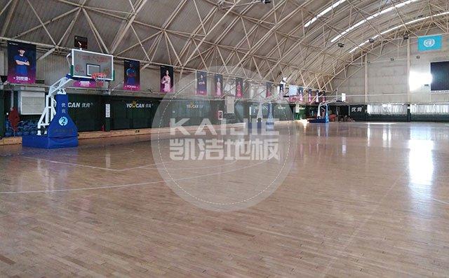 运动木地板对体育场馆的重要性——体育运动地板厂家