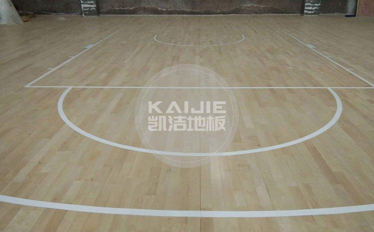 2019篮球馆木地板十大品牌排行榜——舞台木地板厂家