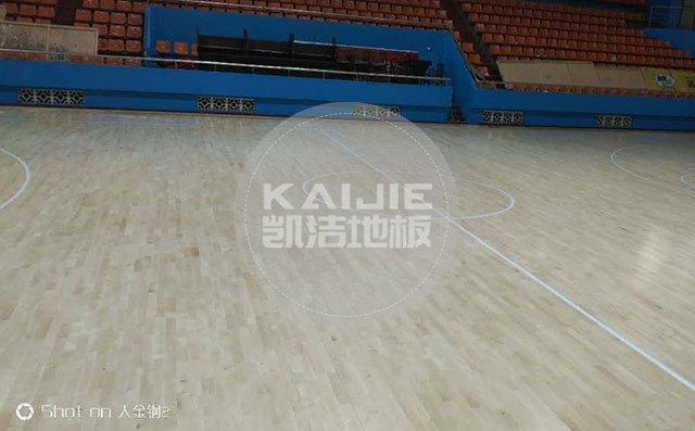 桂林体育馆篮球木地板品牌哪家好——运动木地板价格